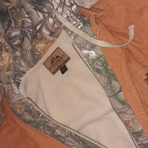 Legendary Whitetails Jackets & Coats - Legendary whitetails original dear gear